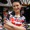 Girl Power and a 'Big Giant Puppy' at Monster Jam
