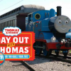 Day out with Thomas presented by Museum of the American Railroad