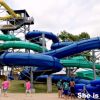 Summer Fun at Hawaiian Falls