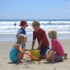 Family Beach Day Essentials