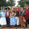 8th Annual Plano International Festival