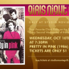 October Girls Night Out at Studio Movie Grill