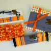 Easy Kids Crafts: Fancy Halloween Treats