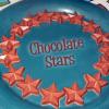 Homemade Gifts: Chocolate Stars