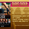November Girls Night Out at Studio Movie Grill