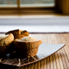 Gluten Free Mini Chocolate Chip Zucchini Muffins