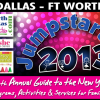 Jumpstart 2013 with these Kid Friendly Programs and Services!