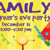Sci-Tech is Throwing a Big New Year's Bash and You're Invited!