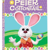 Peter Cottontail DVD Giveaway