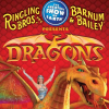 Ringling Bros. Has Hatched Something Big ... Dragons!