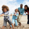 Classic Summer Beach Games to Play With the Kids