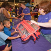Mayor's Back to School Fair Friday, August 4th