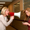 Yelling at Your Teen Doesn't Help