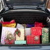Clutter-Free and Organized Car
