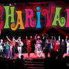 Review of Lone Star Circus' Charivari