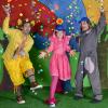 Go, Dog. Go! Floppy Eared, Four-Legged Fun at Dallas Children's Theater