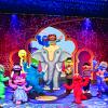 Sesame Street Live: Make a New Friend