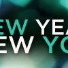 A New Year; A New YOU