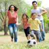 9 Ways to Get Kids Outdoors