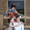 Charlotte's Web at Dallas Children's Theater