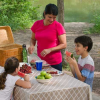 4 Ways to Picnic Safely in a Texas State Park