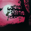 Halloween Art Contest Winners