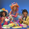 Fancy Nancy: The Musical at Dallas Children's Theater