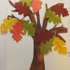 Thanksgiving Craft for Kids: A Gratitude Tree