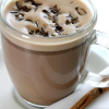 Homemade Creamy Hot Chocolate