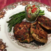 Southwest Inspired Turkey Croquettes