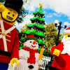 Lego Bricktacular at LEGOLAND