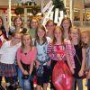 Eleven Year Old Chooses to Support Salvation Army Angel Tree Instead of Getting Birthday Gifts