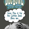 Let your Dog Romp Freely during Dog Bowl at Fair Park