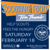 Scouting for Food: Boy Scouts of America