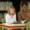 National Library Week is April 8 - 14