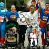 Superhero 5K and Family Fun Run