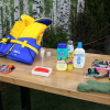 What to Pack for Camp