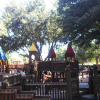 Redesign of Kids Country Playground in Coppell