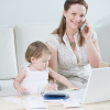 Global Study Reveals that Moms Believe Technology Makes Them Better Mothers