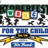 Oktoberfest Fun Run to benefit Wipe out Kids Cancer