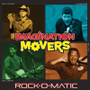 The Imagination Movers: High Energy Family Fun - Win Tickets!