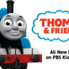Thomas & Friends: All New Episodes on PBS Kids this Fall
