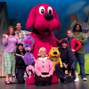 See Clifford The Big Red Dog this Sunday!