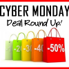 Cyber Monday Deal Round Up!