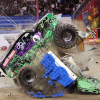 See Monster Jam at Cowboys Stadium on Feb 23rd
