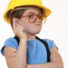 Children Can Mirror Our Behavior