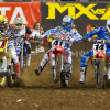 Monster Energy Supercross Feb 16th at Cowboys Stadium
