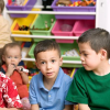 Three Things to Consider When Choosing A Quality Childcare