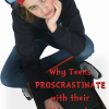 Top 5 Reasons Teens Put Off Doing Homework