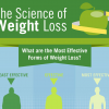 Infographic: Effective Forms of Weight Loss